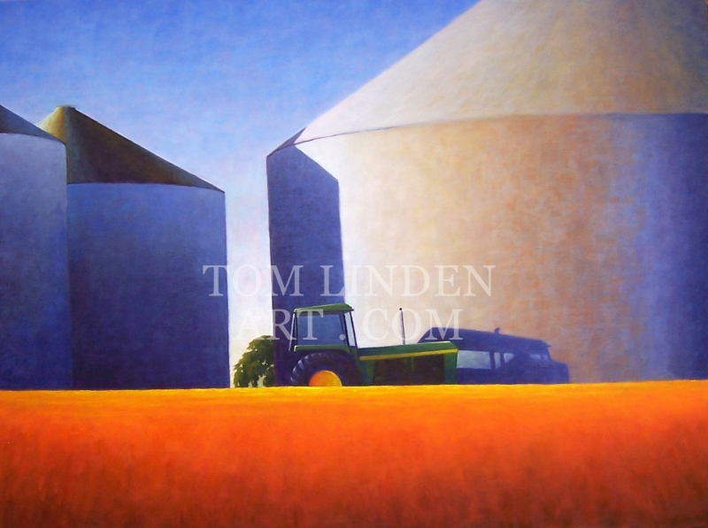 Bin Deere, Done That 2 by Tom Linden