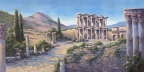 Remembering Ephesus by Lucy Dickens