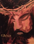 Passion Of The Christ by Christina Schott