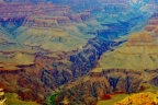 Grand Canyon 2 by Mattie Mallernee
