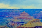 Grand Canyon 6 by Mattie Mallernee