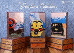 Frontiers Collection Set by Houston Llew - Spiritiles