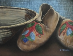 Native Soles by Geri Dunn