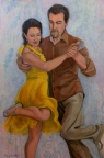 Two To Tango by Nancy Calcutt