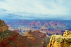 Grand Canyon 12 by Mattie Mallernee