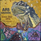 Arb Wickwire by Yvonne Gaudet