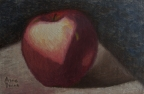 Apple by Anne Doane