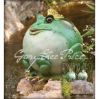 Puffed Up Princess (small) by Gary Lee Price