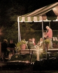 Jazz at the Boathouse by David Coblitz - The St. Louis Artographer
