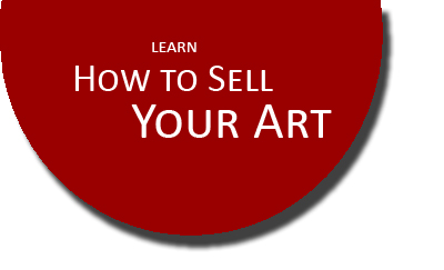 Learn How to Sell Your Art | Trouble Viewing this Email? Click Here