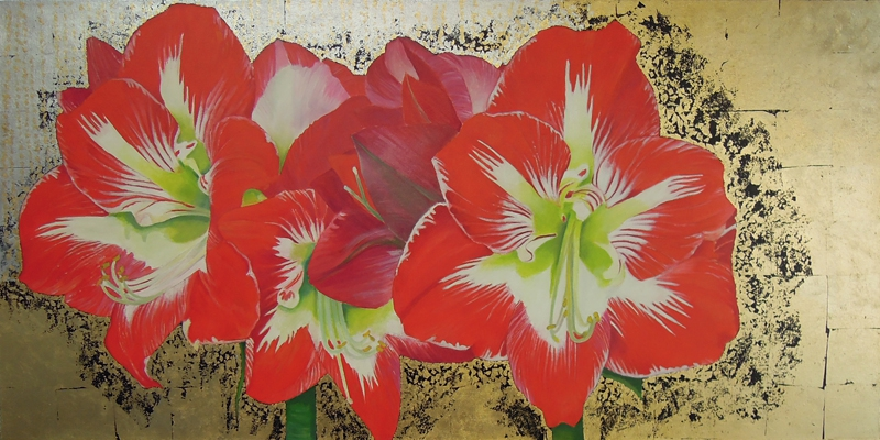 Brief Blooms by Joan Metcalf