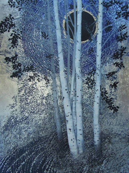 Aspen Synergy by Joan Metcalf
