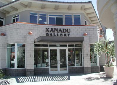 Xanadu Gallery   Contemporary Fine Art   Scottsdale, AZ