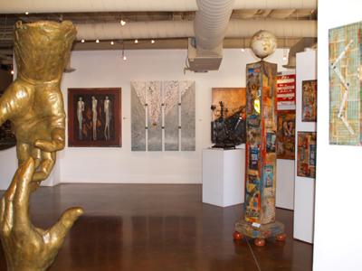 Xanadu Gallery | Contemporary Fine Art | Scottsdale, AZ